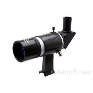 AstroStreet 8倍50mm 90°正立ファインダー 完全正立像ファインダー 台湾製
