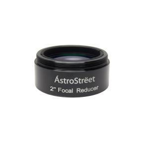 AstroStreet GSO 0.5x フォーカルレデューサー 2インチ(50.8mm)径 台湾製 [国内正規品]|astrostr