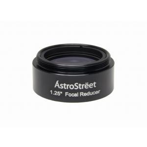 AstroStreet GSO 0.5x フォーカルレデューサー 1.25インチ(31.7mm)径 台湾製 [国内正規品]|astrostr