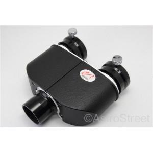 WilliamOptics 双眼装置標準セット バロー/アイピース2本セット|astrostr