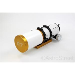WilliamOptics GT 71mm f5.9 3枚玉APO屈折鏡筒 FPL53|astrostr