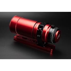 WilliamOptics RedCat51 ペッツバール式4枚玉 屈折鏡筒|astrostr