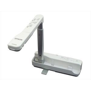 EPSON ELPDC06 ポータブル書画カメラ エプソン USB電源駆動【中古】