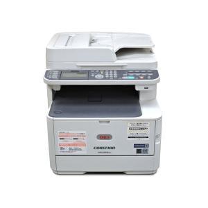 OKI COREFIDO MC362dnw A4カラーレーザー複合機印刷履歴約26000枚