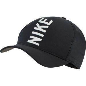 【当日出荷】 ナイキ メンズ Nike Men's AeroBill Classic99 Golf Hat BlackBlackSail 【サイズ One-Size】 asty-shop2