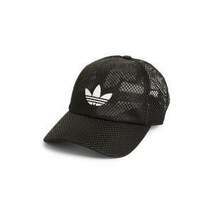 【当日出荷】 アディダス レディース adidas Originals Mesh Baseball Cap Black 【サイズ One-Size】 asty-shop2