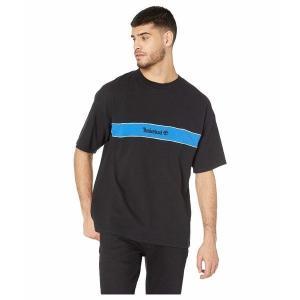【当日出荷】 ティンバーランド トップス メンズ Stripe Box Tee サイズ XL】 asty-shop2