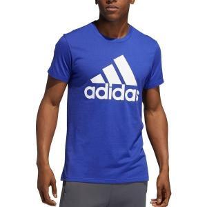 【当日出荷】 アディダス メンズ adidas Men's Badge Of Sport Classic T-Shirt ActiveBlueWhite 【サイズ XXL】 asty-shop2