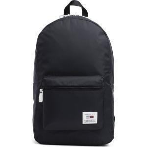【当日出荷】 トミーヒルフィガー レディース TOMMY JEANS Urban Tech Backpack Black 【サイズ One-Size】 asty-shop2