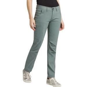 【当日出荷】 プラーナ レディース Halle Straight Pant - Women's Sedona Fields 【サイズ 6Regular】 asty-shop2