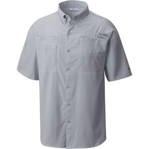 【当日出荷】 コロンビア メンズ Columbia Men's PFG Tamiami II Shirt CoolGrey 【サイズ M】 asty-shop2