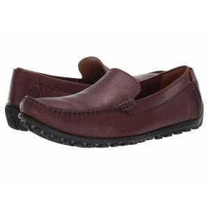 【当日出荷】 クラークス メンズ Hamilton Free Cognac Leather 【サイズ US7.5M】 asty-shop2