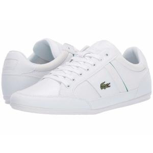 【当日出荷】 ラコステ メンズ Chaymon 219 1 CMA White/Green 【サイズ US7.5M】 asty-shop2