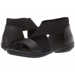 【当日出荷】 カンペール レディース Right Nina - K200759 Black 【サイズ 39】 asty-shop2
