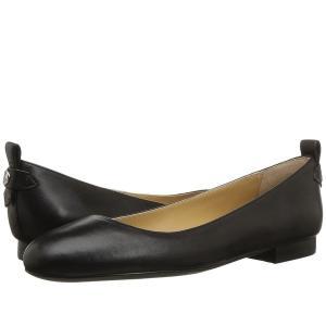 【当日出荷】 ラルフローレン レディース Glenna Black Super Soft Leather 【サイズ 23cm】 asty-shop2