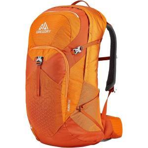グレゴリー バックパック・リュックサック メンズ バッグ Juno 36L Daypack - Women's Arroyo Orange astyshop