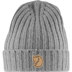 フェールラーベン 帽子 メンズ アクセサリー Re-Wool Hat Grey astyshop