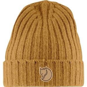フェールラーベン 帽子 メンズ アクセサリー Re-Wool Hat Acorn astyshop