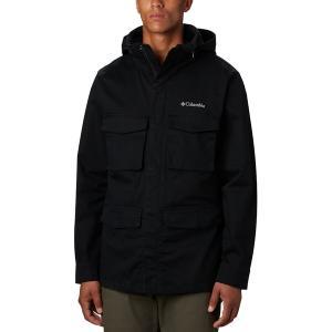 コロンビア ジャケット&ブルゾン メンズ アウター Tummil Pines Field Jacket - Men's Black|astyshop