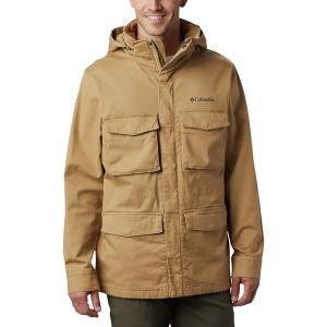 コロンビア ジャケット&ブルゾン メンズ アウター Tummil Pines Field Jacket - Men's Crouton|astyshop