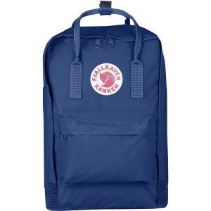 フェールラーベン バックパック・リュックサック メンズ バッグ Kanken 15in Laptop Backpack Deep Blue astyshop