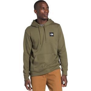 ノースフェイス パーカー・スウェットシャツ メンズ アウター 2.0 Box Pullover Hoodie - Men's Burnt Olive Green|astyshop