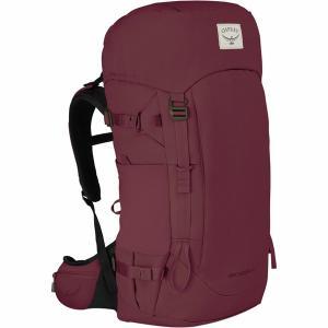 オスプレーパック バックパック・リュックサック メンズ バッグ Archeon 45L Daypack - Women's Mud Red astyshop