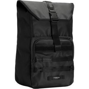 ティムブックツー バックパック・リュックサック メンズ バッグ Spire 2 Backpack Jet Black astyshop