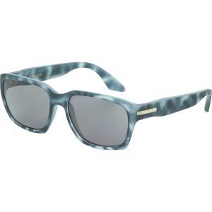 スコット サングラス・アイウェア メンズ アクセサリー C-Note Sunglasses Grey Matte/Black/Grey|astyshop