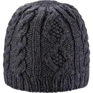 ピスタイル 帽子 レディース アクセサリー Riley Beanie - Women's Charcoal|astyshop
