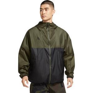 ナイキ ジャケット&ブルゾン メンズ アウター NRG ACG Lightweight Jacket - Men's Cargo Khaki/Black|astyshop