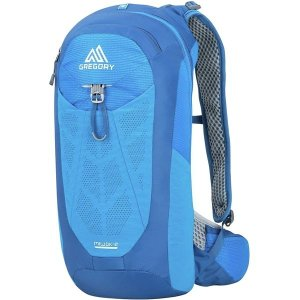 グレゴリー バックパック・リュックサック メンズ バッグ Miwok 12L Backpack Reflex Blue astyshop