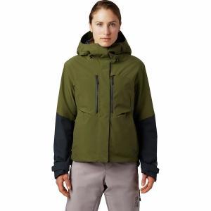 マウンテンハードウェア ジャケット・ブルゾン レディース アウター Firefall 2 Insulated Jacket COMGN|astyshop
