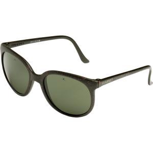 ヴュアルネ サングラス・アイウェア メンズ アクセサリー O2 Sunglasses Black Spotted Purple-Pure Grey|astyshop