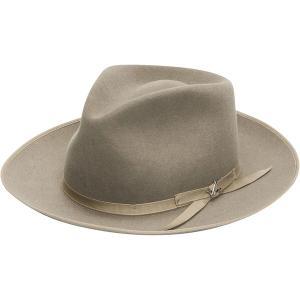 ステトソン 帽子 メンズ アクセサリー Stratoliner Hat Natural astyshop