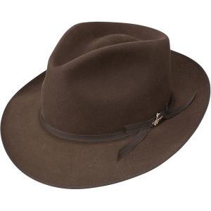 ステトソン 帽子 メンズ アクセサリー Stratoliner Hat Cordova astyshop