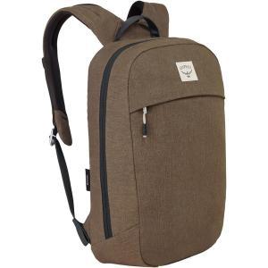 オスプレーパック バックパック・リュックサック メンズ バッグ Arcane Large Daypack Limited Roast Bean Brown astyshop