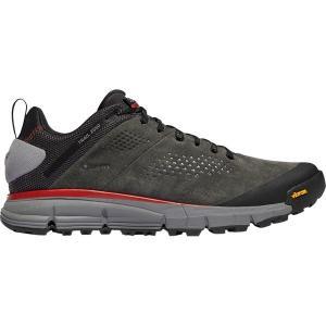 ダナー スニーカー メンズ シューズ Trail 2650 GTX Hiking Shoe - Men's Dark Gray/Brick Red astyshop