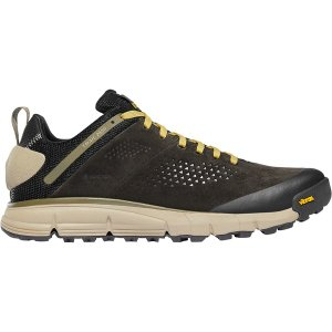 ダナー スニーカー メンズ シューズ Trail 2650 GTX Hiking Shoe - Men's Black Olive/Flax Yellow astyshop