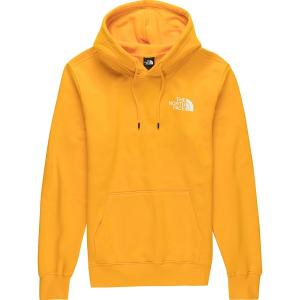 ノースフェイス パーカー・スウェットシャツ メンズ アウター Box NSE Pullover Hoodie - Men's Summit Gold|astyshop