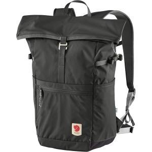 フェールラーベン バックパック・リュックサック メンズ バッグ High Coast Foldsack 24L Backpack Dark Grey astyshop
