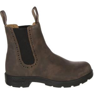 ブルンドストーン ブーツ&レインブーツ レディース シューズ New Original Series Boot - Women's Rustic Brown astyshop