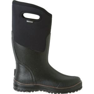 ボグス ブーツ&レインブーツ メンズ シューズ Ultra High Boot - Men's Black|astyshop