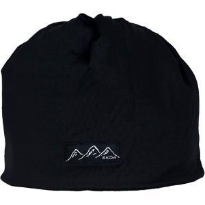 スキーダ 帽子 メンズ アクセサリー Alpine Hat Stealth astyshop