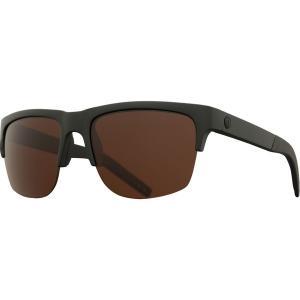 エレクトリック サングラス・アイウェア メンズ アクセサリー Knoxville Pro Sunglasses Knoxville Pro Matte Black- Ohm-Rose|astyshop