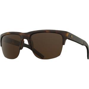 エレクトリック サングラス・アイウェア メンズ アクセサリー Knoxville Pro Sunglasses Knoxville Pro Matte Tort-Ohm-Bronze|astyshop