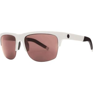 エレクトリック サングラス・アイウェア メンズ アクセサリー Knoxville Pro Sunglasses Matte White/Rose+|astyshop