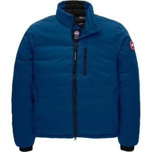 カナダグース ジャケット&ブルゾン メンズ アウター Lodge Matte Finish Down Jacket NORNT|astyshop