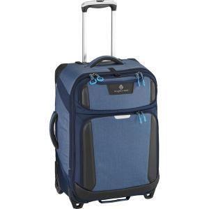 イーグルクリーク ボストンバッグ メンズ バッグ Tarmac 26in Rolling Gear Bag Slate Blue astyshop