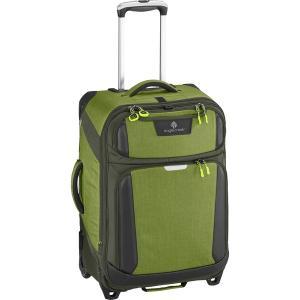 イーグルクリーク ボストンバッグ メンズ バッグ Tarmac 26in Rolling Gear Bag Highland Green astyshop
